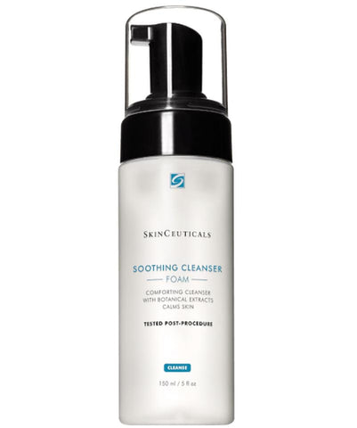 Skinceuticals - Soothing Foam Cleanser (150ml)