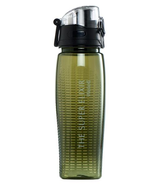 WelleCo Super Elixir - Hydrator Bottle