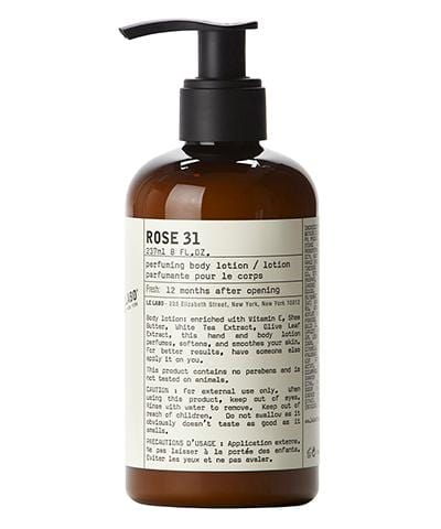 le labo - Rose 31 Body Lotion