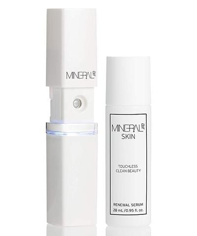 Mineral Air - Renewal Serum Skincare System