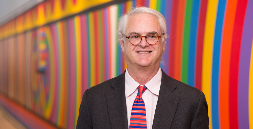 10 Minutes with Finance & Art Guru Will Goetzmann