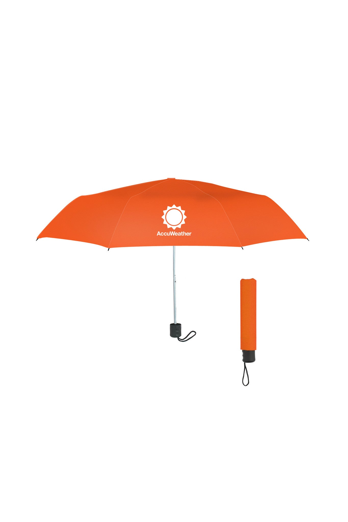 "42"" Arc Telescopic Umbrella"
