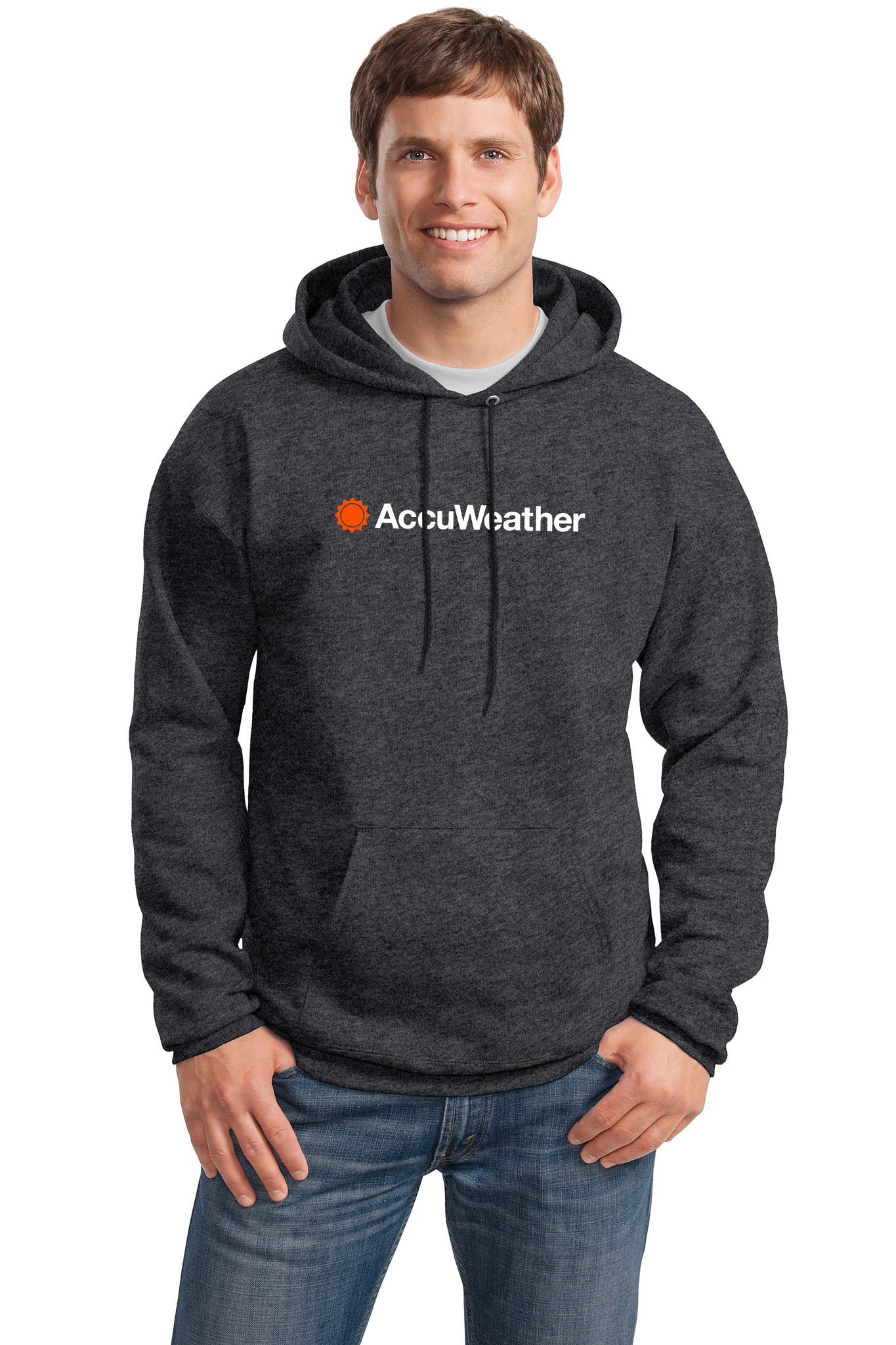 Ultimate Cotton® - Pullover Hooded Sweatshirt