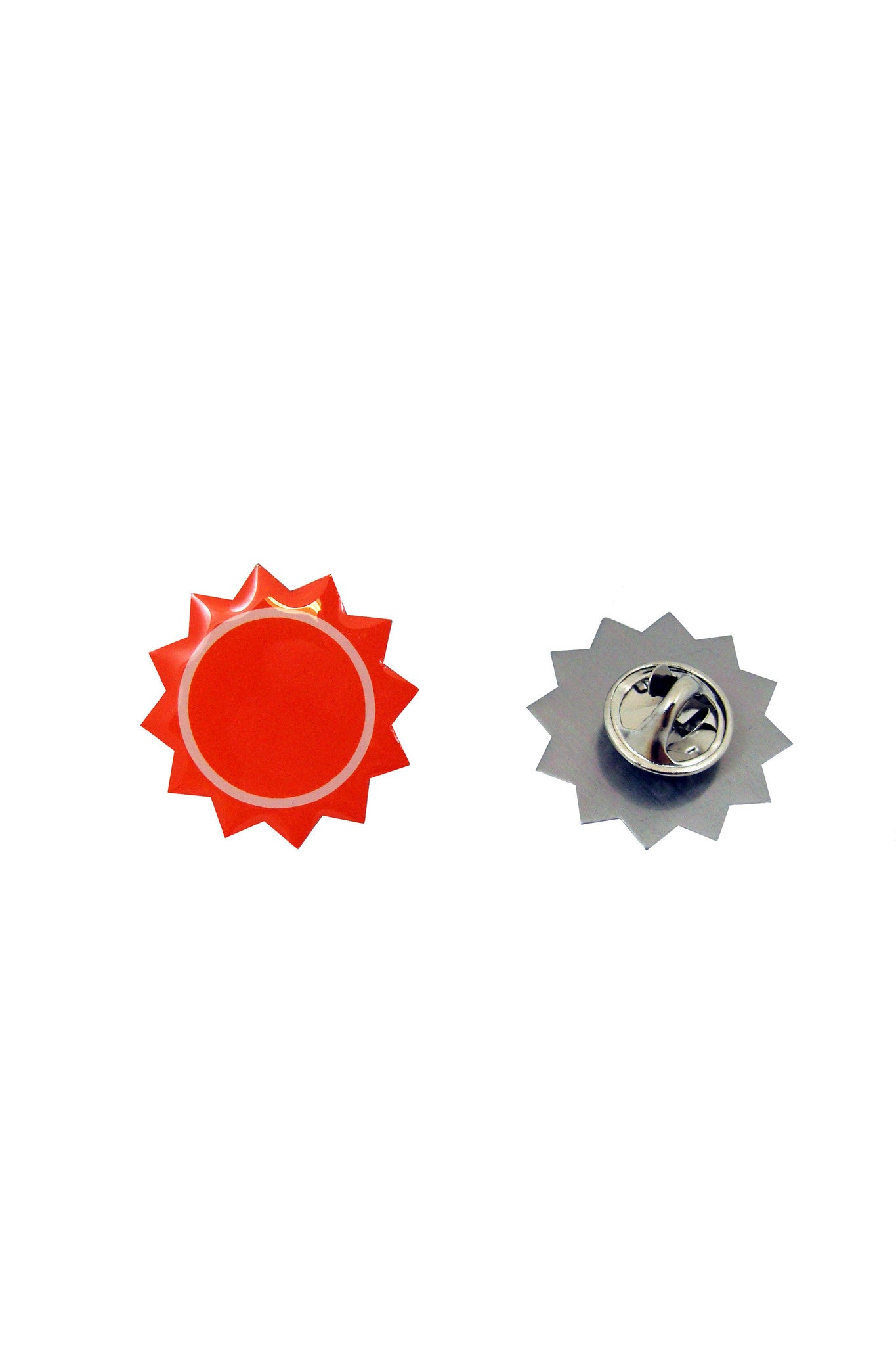AccuWeather Lapel Pin