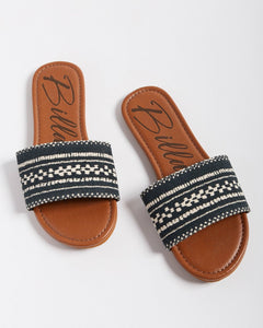 Deep Sea Slide Sandal