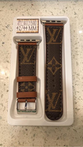 LV Watchband