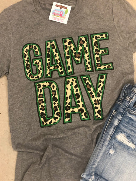 Game Day Original Tee