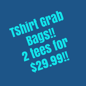 TShirt Grab Bag