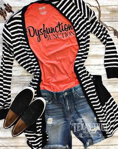 Dysfunction Junction Tee