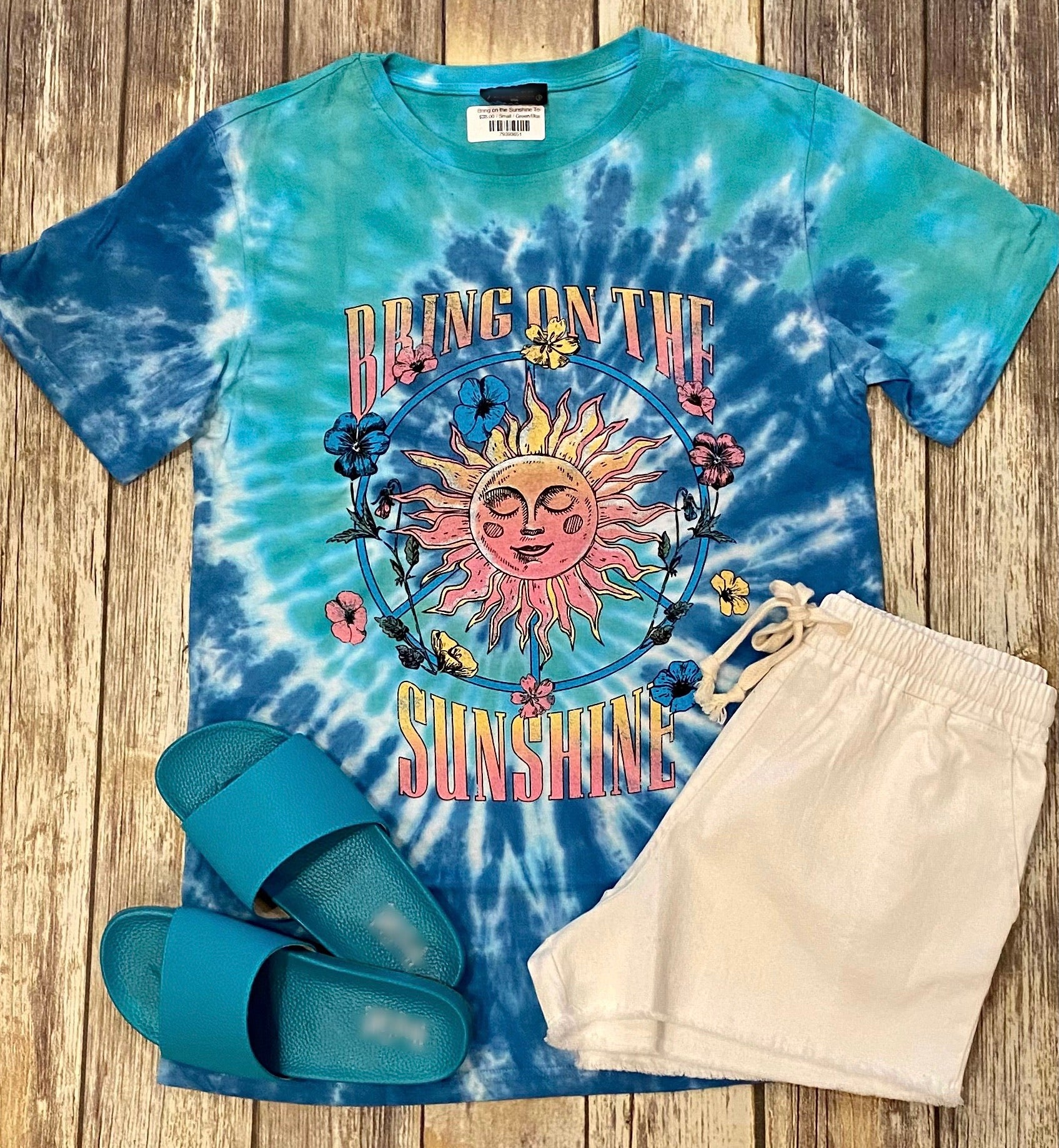 Bring on the Sunshine Tee