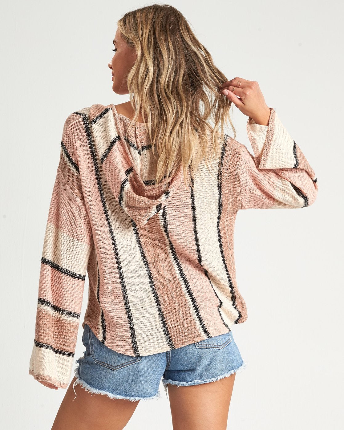 Baja Beach Sweater