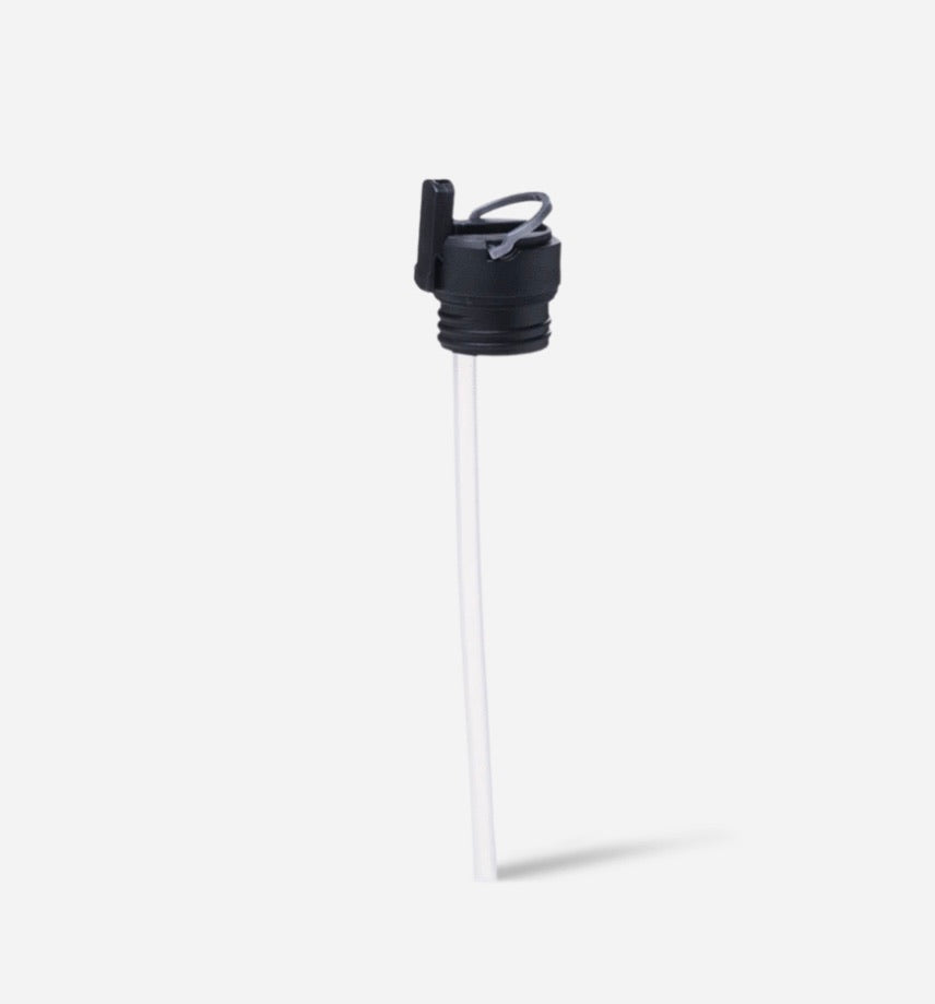 Corkcicle Canteen Cap w/ Straw