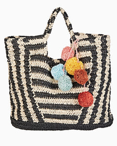 Talk To The Palm Beach Tote