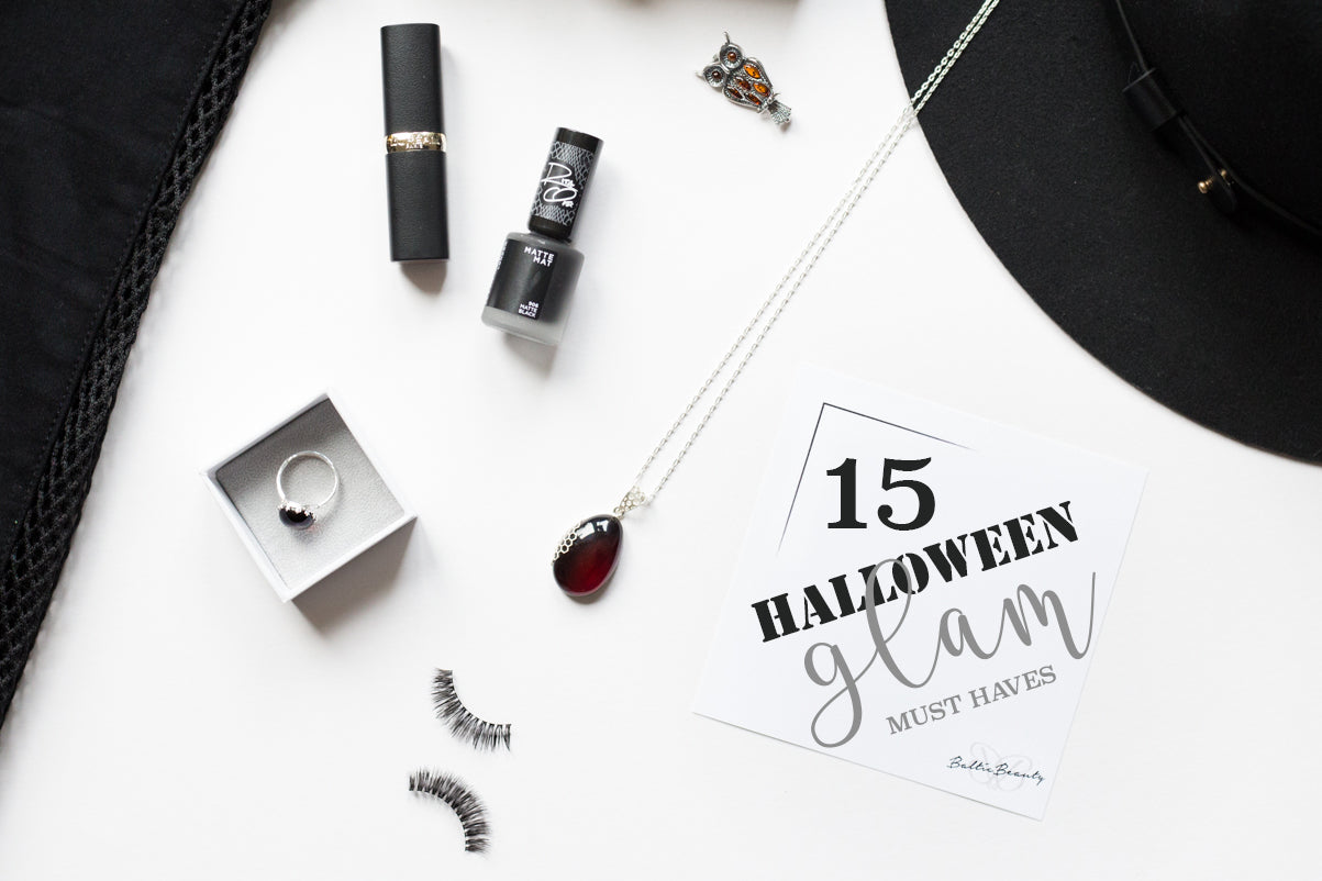 No tricks just treats - 15 beauty finds this Halloween with Baltic Amber