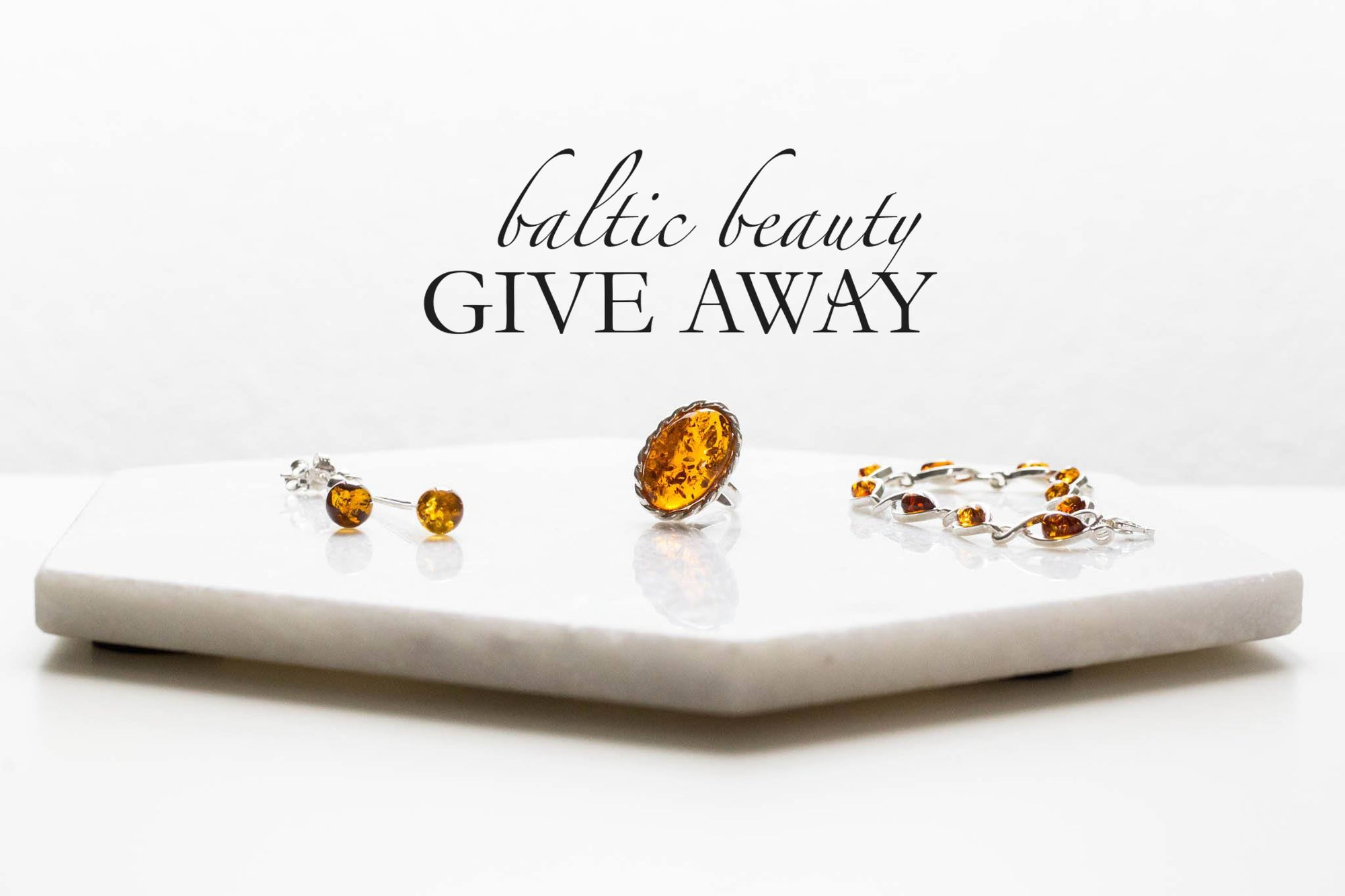Baltic Beauty Giveaway