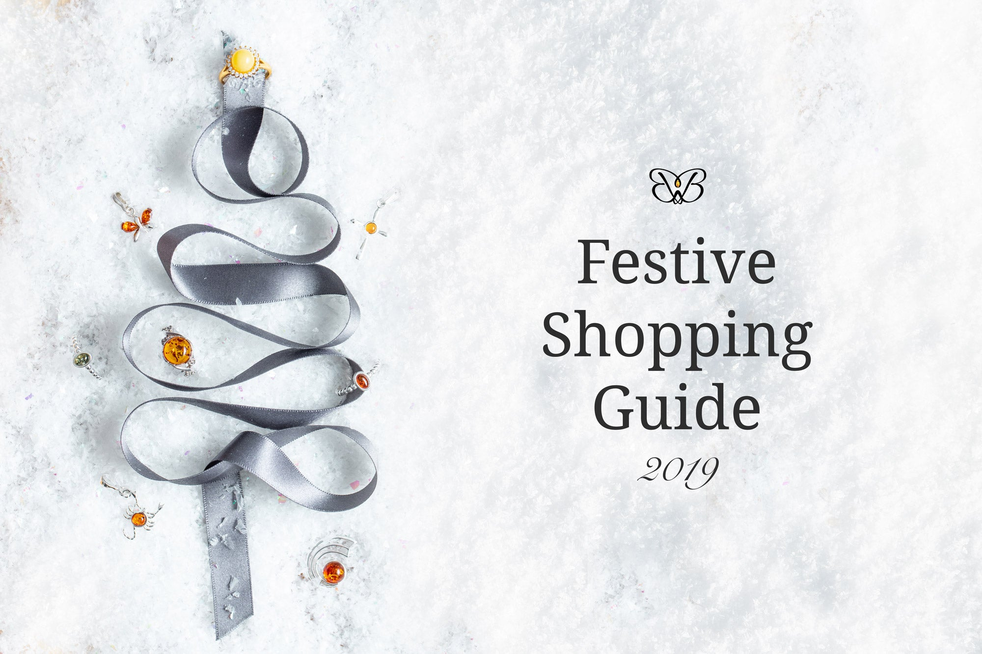 Christmas Shopping Guide 2019
