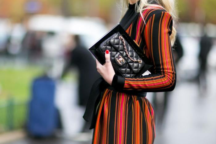 Steal their Style: London Fashion Week