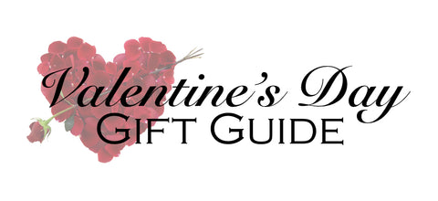 Valentines Gift Guide: Jewellery For Her