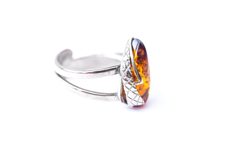 Limited Edition Amber Ring