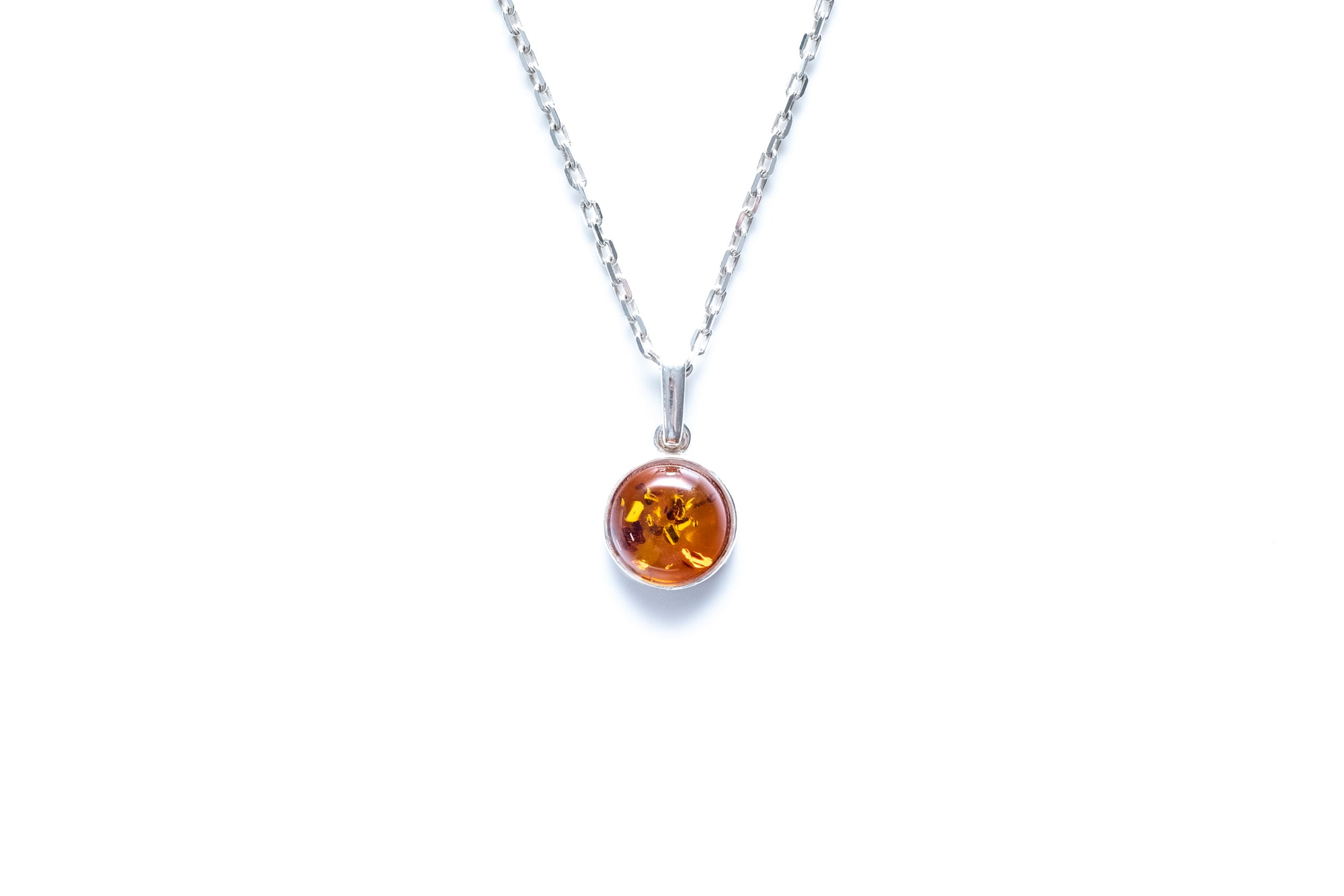 ESSENTIALS Mini Amber Pendant