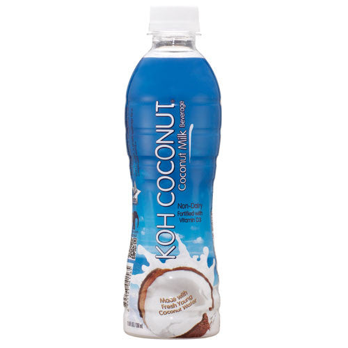 KOH COCONUT - Coconut Milk - 24 pack (11.8 FL. OZ. / 350ml PET Bottle)