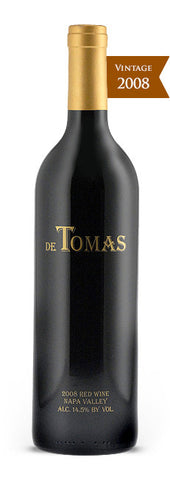 2008 Red Wine<br> Only 5 cases left!