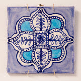 Azulejos & Other Hand Painted Decorative Ceramic Tiles