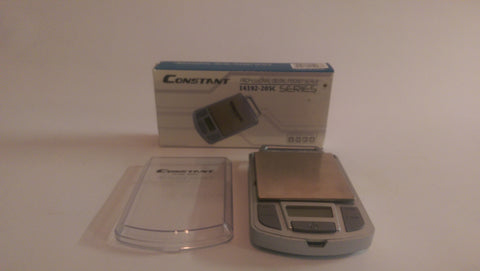 Digital Pocket Scales - Headsupplies.co.uk