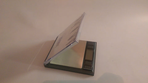 CD Box Digital Scales - Headsupplies.co.uk