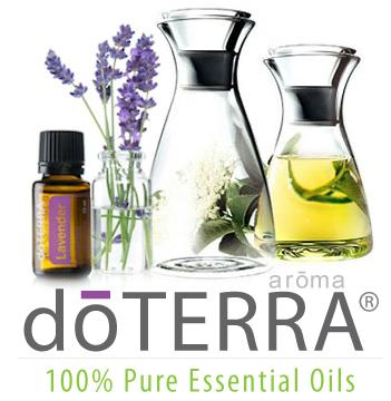 doTerra - Basic Essentials KIT