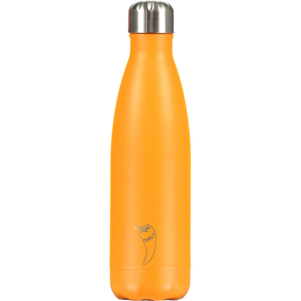 Drikkeflaske - Neon: ORANGE, 500 ml