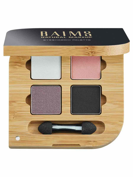 BAIMS - Eyeshadow Quad Palette,  MELODY