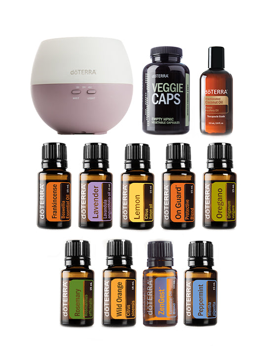 doTERRA - Family Essentials KIT