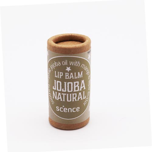 Lip Balm - JOJOBA NATURAL