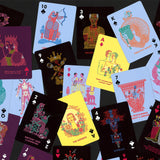 Two Decks of Shakespeare Playing Cards