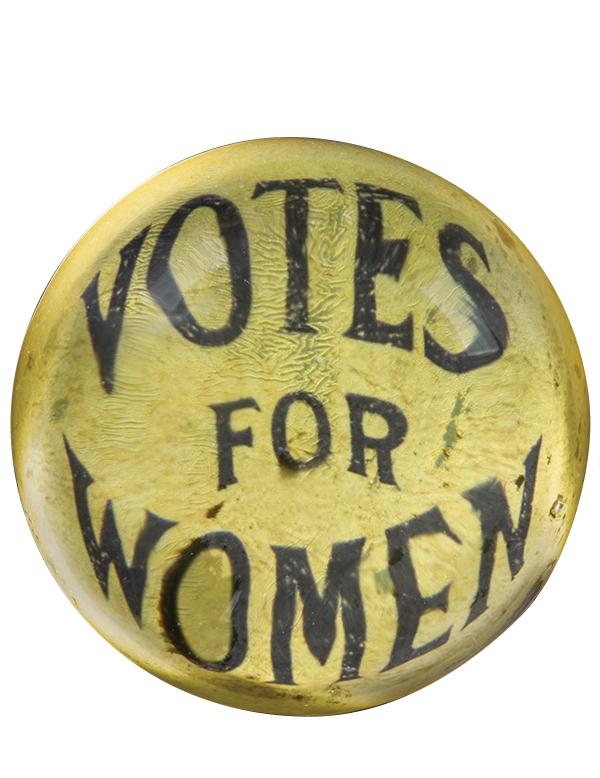 Votes For Women Paperweight The Reader S Catalog