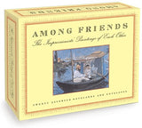 Among Friends Notecards