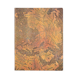 Hunt-Lenox Globe Softcover Notebook