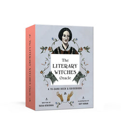 Literary Witches: A 70-card Deck and Guidebook