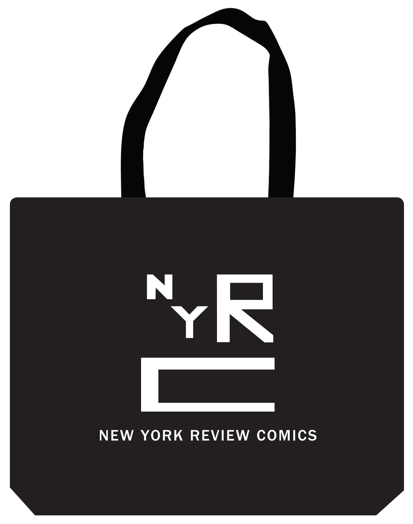 The New York Reviewics Tote