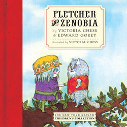Fletcher and Zenobia