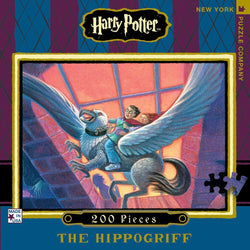 Harry Potter Hippogriff Puzzle