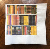 Booklover's Cocktail Napkins