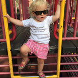 Midsummer Toddler Tee