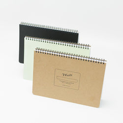 Landscape Notebook