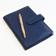 Madeira Leatherette Journal & Pen