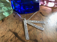 Arnold Bennett Necklace