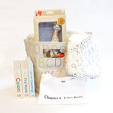 Newborn Welcome Basket