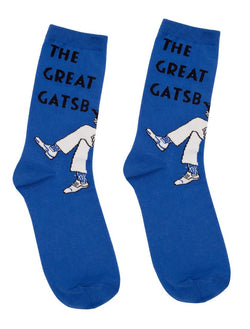 Great Gatsby Socks