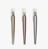 Precious Metals Fountain Pens for Everyday
